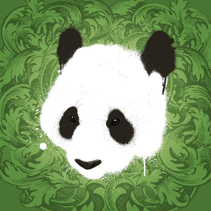 Linh vật của 10CA5 Panda-final-copy